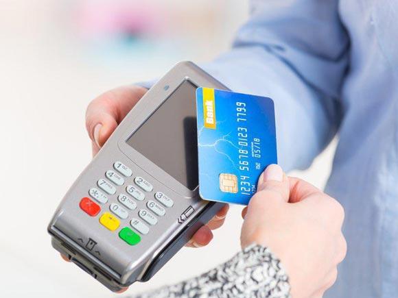 ข้อดีของบัตรเครดิต