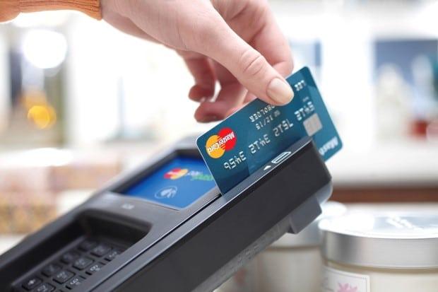 ข้อเสียบัตรเครดิต