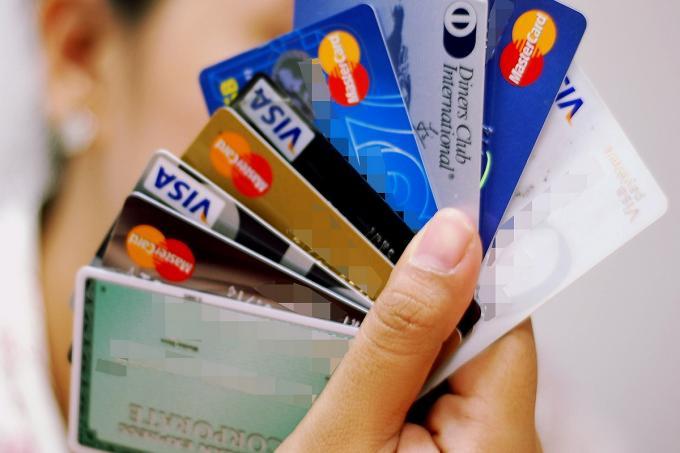 วินัยในการใช้บัตรเครดิต