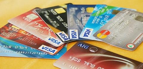บัตรเครดิตคือ1