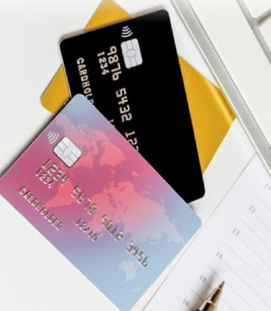 การใช้งาน บัตรเครดิตแต่ละประเภท ตามการใช้งานในแต่ละบุคคล 1