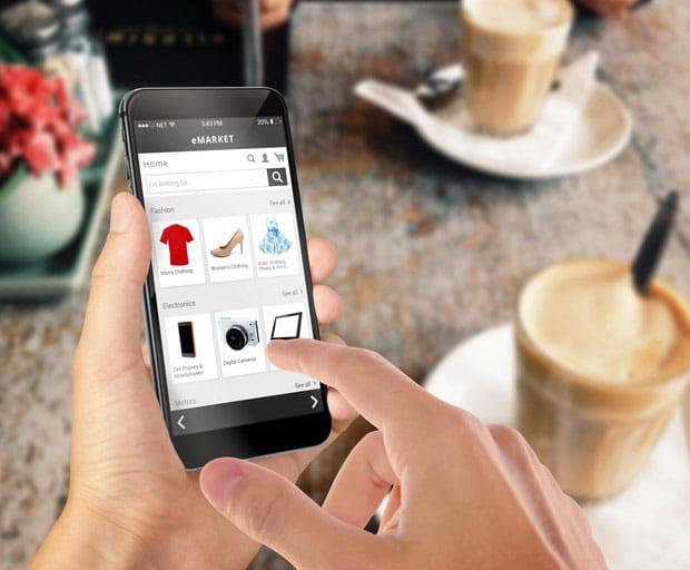 ชื้อสินค้าออนไลน์จ่ายผ่านบัตรเครดิต