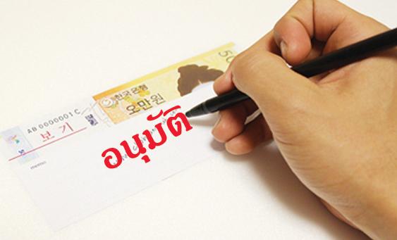 เกณฑ์การให้วงเงินบัตรเครดิต