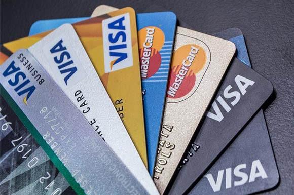 ทำอย่างไร ให้คุณมีอำนาจเหนือบัตรเครดิต