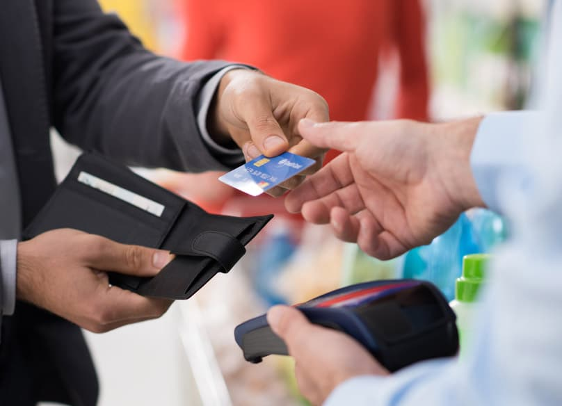 เหตุที่ไม่สมควรใช้บัตรเครดิตจ่าย
