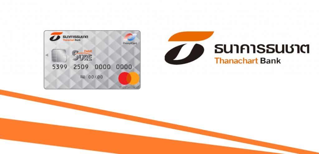 Sure Debit Card