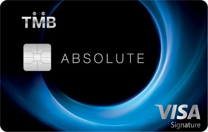บัตร TMB Credit Card and Personal Loan