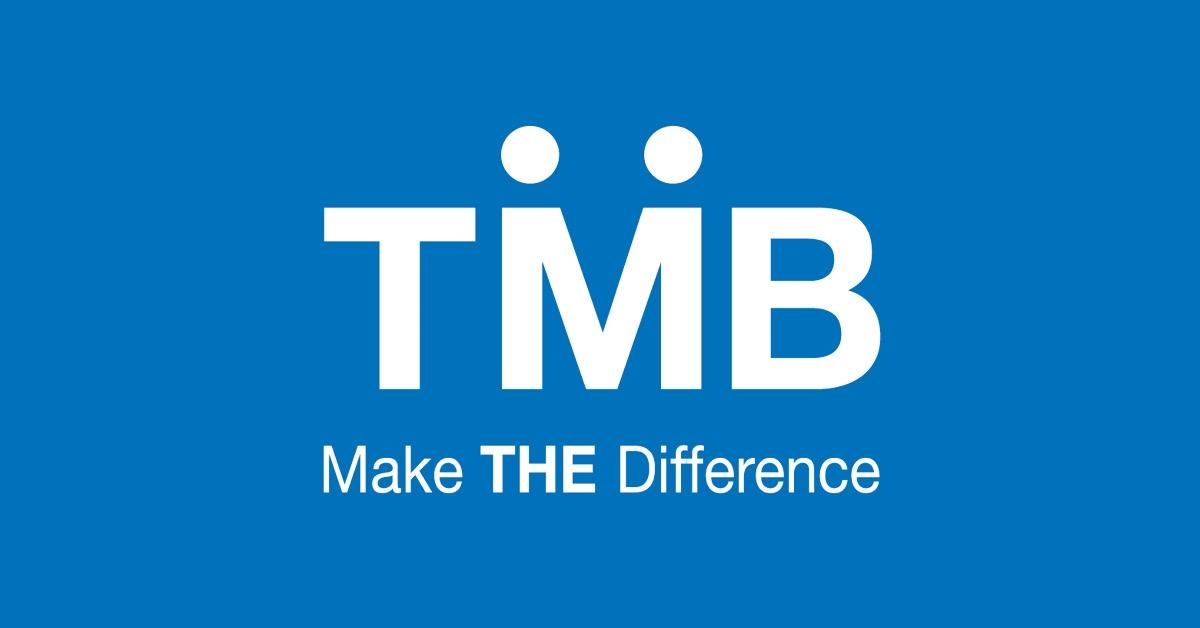 ทหารไทยTMB
