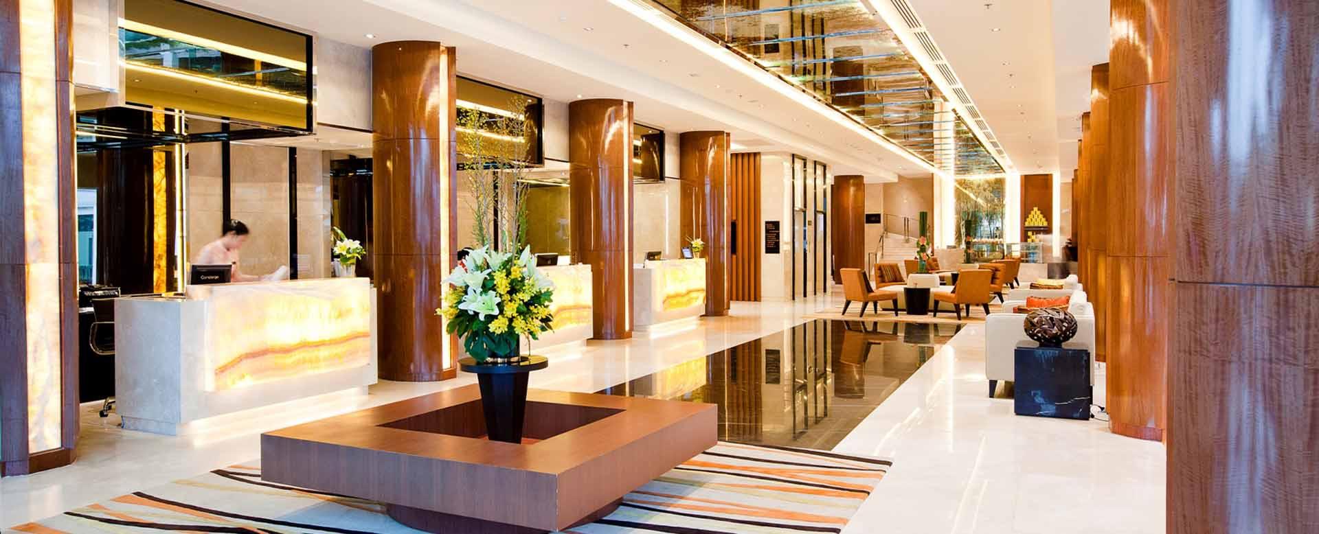 โรงแรมดุสิตธานี กระบี่ บีช รีสอร์ท (Royal Princess Larn Luang)
