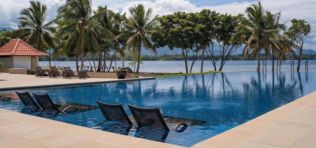 โรงแรมดุสิตธานี ลูบิ รีสอร์ท (Dusit Thani Lubi Plantation Resort)