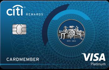 บัตรเครดิตซิตี้ พรีเมียร์ ธนาคารซิตี้แบงก์ (Citi Premier Credit Card Citibank) 3