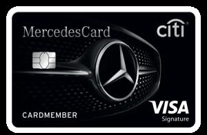 บัตรเครดิตซิตี้ เมอร์เซเดส ธนาคารซิตี้แบงก์ (CITI MERCEDES CREDIT CARD Citibank) 2